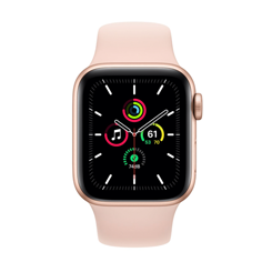 Apple Watch SE Sport Gold(LTE) 40MM - MYEH2