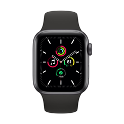 Apple Watch SE Sport Gray(LTE) 40MM - MYEK2