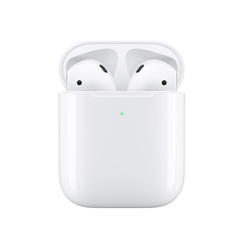 APPLE AIRPODS 2 - Wireless Charging Case