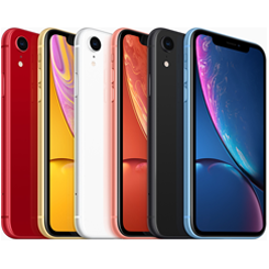 Apple iPhone Xr 128GB (2Sim)