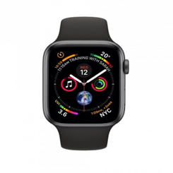 Apple Watch Sport Back/Gray 44MM - MU6D2