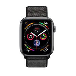Apple Watch Sport Loop Black (LTE) 44MM - MTUX2