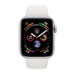 Apple Watch Sport Silver 40MM - MU642
