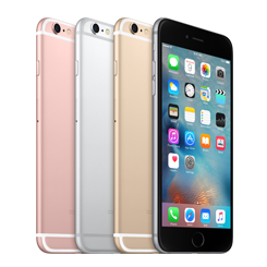 IPHONE 6S 64GB(99%)