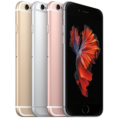 IPHONE 6S PLUS 64GB(99%)