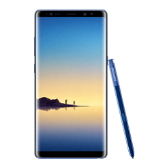 SAMSUNG GALAXY NOTE 8 64GB(MỸ)