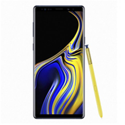 SAMSUNG GALAXY NOTE 9 128GB(MỸ)