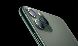 Hai phiên bản: iPhone 11 Pro và iPhone 11 Pro Max