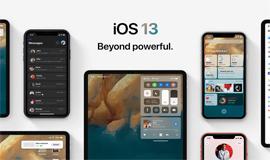 Hình ảnh rò rỉ và concept iOS 13, đổi mới giao diện người dùng