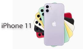 iPhone 11 chính thức ra mắt