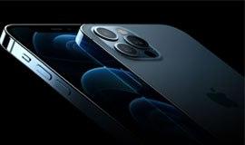 iPhone 12 Pro và 12 Pro Max chính thức: thiết kế mới, màn hình lớn viền mỏng, 5G