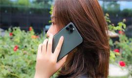 Tiếng xoẹt xoẹt khi gọi điện trên iPhone