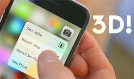 Tính năng 3D Touch trên iPhone bị lỗi khi cập nhật iOS 11.3