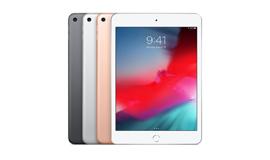 iPad mini mới: giá từ 399$, màn hình Retina 7.9