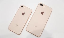 Trên tay iPhone 8 Plus: Phiên bản mặt lưng kính của iPhone 7 Plus