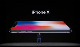 Apple iPhone X: thiết kế mới, màn hình OLED 5