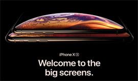 iPhone Xs/ Xs Max