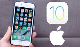Hướng dẫn nâng cấp iOS 10 chính thức cho iPhone/ iPad/ iPod
