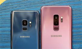 Samsung Galaxy S9/S9+ chính thức ra mắt