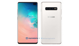 Samsung Galaxy S10+ bản 12GB RAM + 1TB